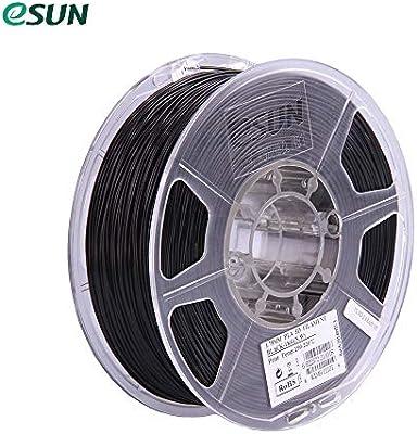 2.2lbs eSUN PLA 1.75mm 3D Printer Filament Corn Grain 1KG Spool Consumables