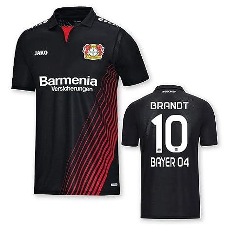 Terza Maglia Bayer 04 Leverkusen modello