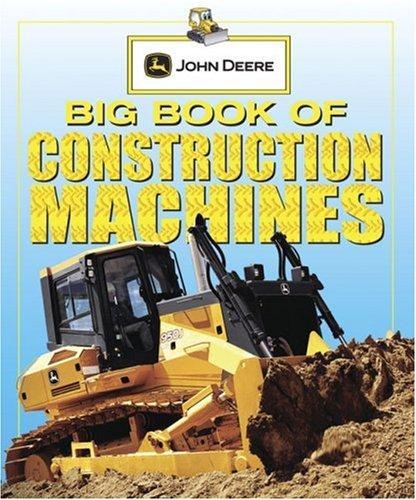 Download John Deere: Big Book of Construction Machines pdf