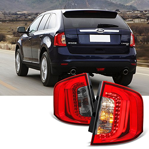 taillight ford edge ford edge taillights. Black Bedroom Furniture Sets. Home Design Ideas