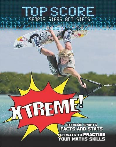 (Xtreme!. Mark Woods and Ruth Owen (Top Score: Sports Stars and Stats) by Woods Woods Mark (2010-10-01) Paperback)