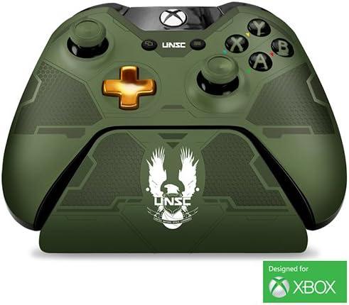 Amazon Com Controller Gear Halo 5 Master Chief Controller