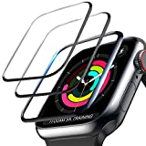 3-Pack Screen Protector for Apple Watch Series