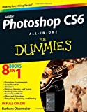 Photoshop CS6 All-in-One For Dummies