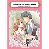 Marrying the Virgin Nanny: Harlequin comics