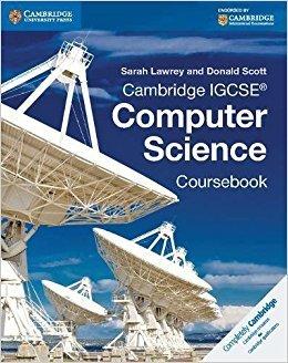 Download Cambridge Igcse(r) Computer Science Coursebook pdf epub