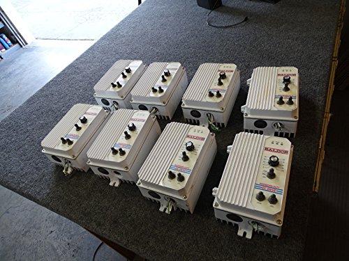 ONE Baldor BCWD140 DC Motor Speed Control 115/230V 50/60hz from Baldor