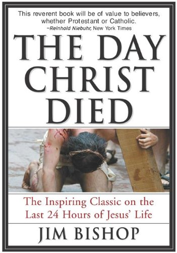 The Day Christ Died ()