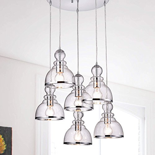 Positioning Pendant Lights in Florida - 3