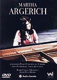 Martha Argerich Plays Schumann Piano Concerto in A minor / Liszt Funerailles / Ravel Jeux d'Eau
