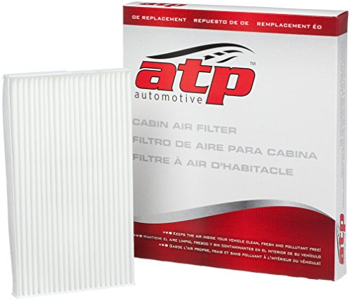 ATP CF-230 White Cabin Air Filter Cf 230 Carbon Filter