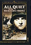 All Quiet on the Western Front (Universal Cinema Classics)