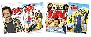 My Name is Earl Seasons 1-4 Bundle