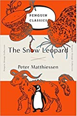 The Snow Leopard Paperback
