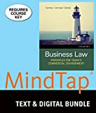 img - for Bundle: Business Law: Principles for Today s Commercial Environment, Loose-Leaf Version, 5th + MindTap Business Law, 1 term (6 months) Printed Access Card book / textbook / text book