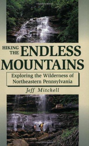 Hiking Endless Mountains Northeastern Pennsylvania product image