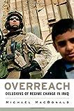 Overreach, Michael MacDonald, 0674729102
