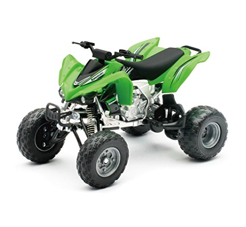 New Ray Toys Scale KFX450R product image