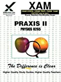 Praxis Physics 0265, Sharon Wynne, 1581976542