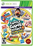 Family Game Night 4: The Game Show - Xbox 360