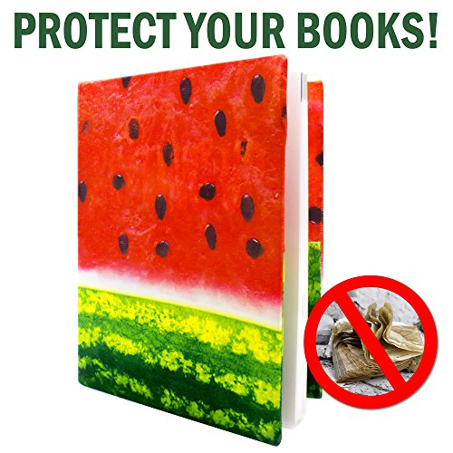 Box Sox Stretchable Fabric Book Cover ~ Book sox stretchable cover standard size ultra
