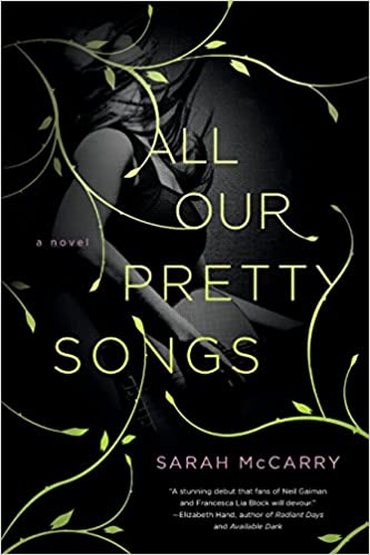 Read online All Our Pretty Songs (The Metamorphoses Trilogy) PDF, azw (Kindle), ePub