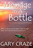 img - for Message in a Bottle: Part 2 in the Time In A Bottle series book / textbook / text book