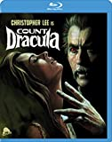 Count Dracula [Blu-ray]