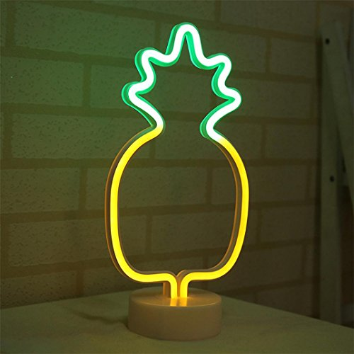 Pineapple Landscape Lighting in US - 7