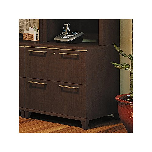 BSH2954MC03 - Bush Enterprise Collection Two-Drawer Lateral File