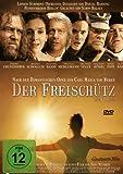 DVD Der Freischütz [Import allemand]