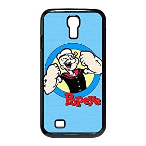 Samsung Galaxy S4 9500 Cell Phone Case Black Popeye the sailor exquisite Anime image AIO8056140
