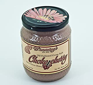 product image for Browning's Old-Fashioned Cream Style Chokecherry Honey, Natural Gluten Free