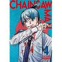 Chainsaw Man - 04