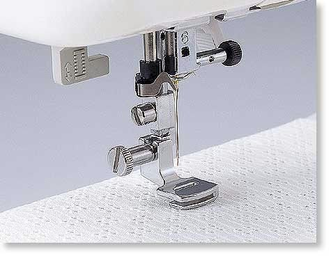 Brother Sewing Machine Low Shank Adapter SA131