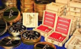 Nickel Plated 2mm Flare Kit in Collectors Tin. Very Rare