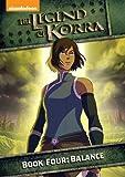 Buy Legend of Korra: Book Four: Balance