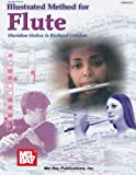 img - for Illustrated Method for Flute book / textbook / text book