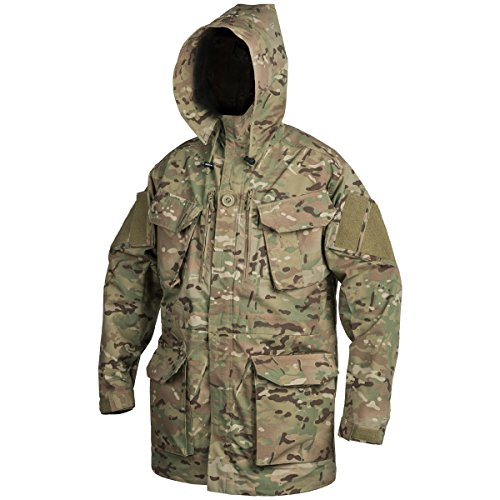 Male Smock - 8