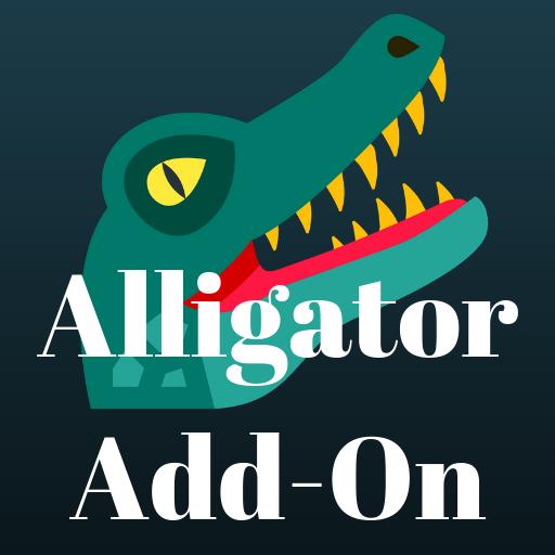 Alligator Addon For Minecraft PE
