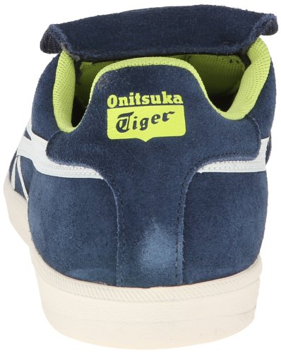 Soft Tiger Navy Schuh Hulse Grey Onitsuka Casual Unisex YBwqgCgxR