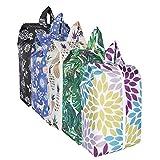 Zmart Travel Shoe Bags for Women Portable Waterproof Storage Bag with Zipper