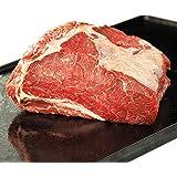 ミートガイ ステーキ グラスフェッドビーフ リブロースブロック (約800g) ブロック肉 オージービーフ
