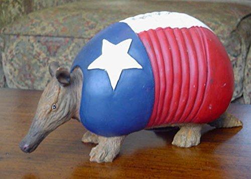 texas-armadillo-piggy-bank