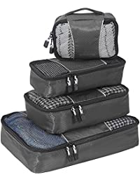 Packing Cubes - 4pc Small/Med Set