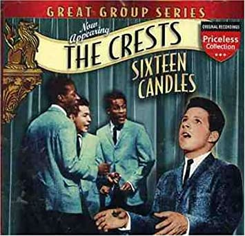 Amazon | Sixteen Candles | Crests | R&B | 音楽