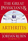 img - for The Great Physician's Rx for Arthritis (Great Physician's Rx Series) book / textbook / text book