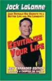 Revitalize Your Life, Jack LaLanne, 0803820577