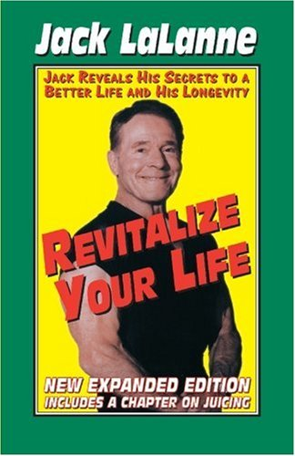 Download Revitalize Your Life PDF