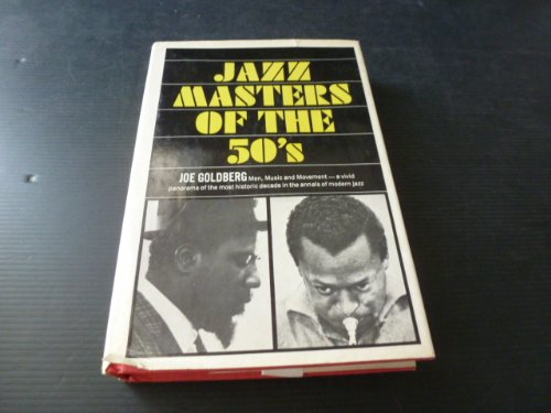 Jazz Masters of the Fifties